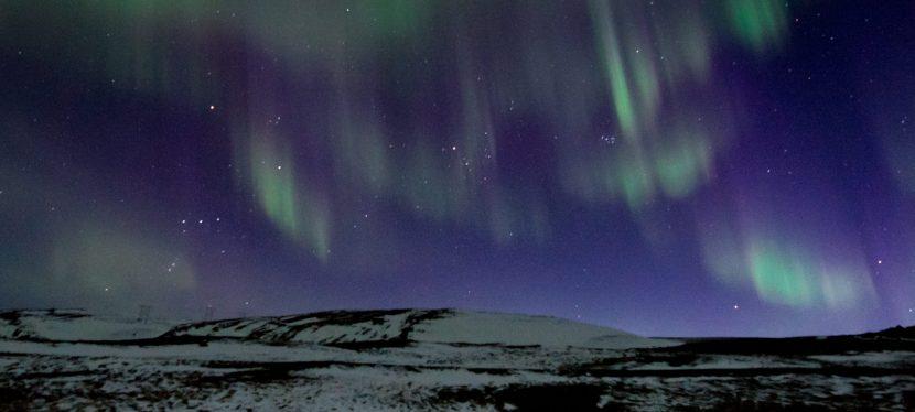 Iceland Vertical